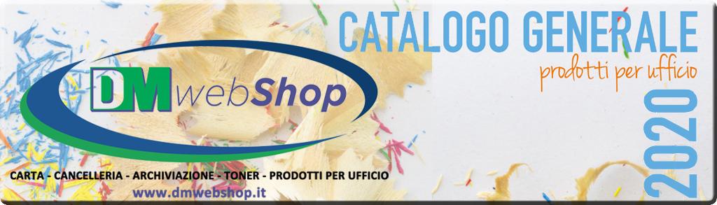 DMWwebShop by DMcentroufficio